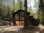 Beautiful location in Yosemite - (WawonaGlade.com)