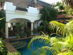 LUXURY ROYAL VILLA with POOL- BEACH 5 MINUTES WALK
