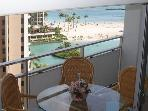 Gorgeous Beachfront Condo!  Great Value all year !