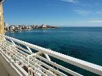 Alicante Beach Front Paradise