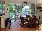 Two bedroom cozy beach apartment in Loiza