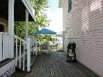 Charismatic 1/1 Lake Michigan Beachwalk Resort Cottage