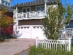 Perfect getaway 1/1 Lake Michigan Beachwalk Resort Cottage