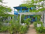 Beautiful 3/2.5 Lake Michigan Beachwalk Resort Cottage