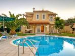 Rethymno Holiday House