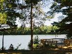Lemens Lodge on Long Lake -
