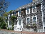 Fabulous  9+ BRNantucket Home IN TOWN