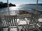 Beachfront getaway in Gloucester, Massachusetts