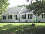 South Chatham Cape Cod Vacation Rental (1606)