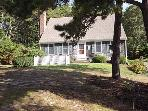 Chatham Cape Cod Vacation Rental (4181)