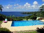 JACARANDA HOUSE, GRAFTON - BEST CARIBBEAN SEAVIEW