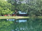Super Lakeside Rental near Cary/CH at Jordan Lake