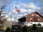 AWESOME NH Vacation Condo near STORYLAND - Glen,NH