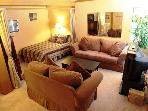 1+/2, Near Mammoth Mountain&#39;s Canyon Lodge, Sleeps 6