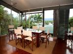 Hideaway Villa A - Exclusive &amp; Secluded - book one or both!!
