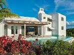 Valhead Villa at Providenciales, Turks and Caicos
