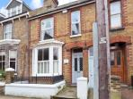 15 STONE STREET, over three floors, central location, garden, in Faversham, Ref 23313