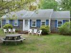 Dennis Seashores Cottage 31 - 2BR 1 BA