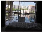 Beautiful 1bedroom apt. o the ocean