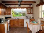 Family friendly holiday home in Mallow.  3 bed, 4 star, Sleeps 7. Pets allowed. #SWS0084101