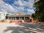 Fantasea at Cayman Kai/Rum Point, Cayman Islands - Waterfront, Private Pool, Community Tennis Courts