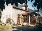 2 bed, family friendly house with garden in Inistioge. 4 star, Sleeps 5. #SES0040701