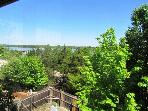 Table Rock lakeview condo with great views!!