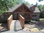 DeerHaven Lodge : 2 Bedroom, 2 Bath Stonebridge Resort Cabin