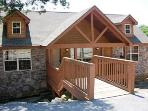 2 Bedroom, 2 Bath Stonebridge Golf Resort Lodge