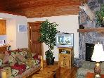 2 Bedroom, 2 Bath Stonebridge Golf Lodge