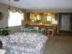 2 Bedroom, 2 Bath Condo in the Heart of Branson