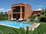Amendoeira Resort 4 Bed Villas