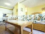 1Bd Suite in Heart of Waikiki, WiFi, Free Parking