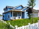 Delightful 3/4 Lake Michigan Beachwalk Resort Home Sleeps 10