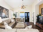 661 Cinnamon Beach, 6th Floor Penthouse, Huge Corner, HDTV, Wiif
