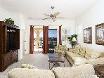 1045 Cinnamon Beach, 4th Floor, Elevator, Wifi, new HDTV