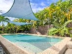 Cairns Beach & Golf Holiday House
