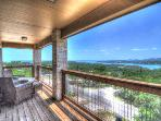 3's A Charm Hill Country Views Beautiful !