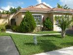 Beautiful House in Silver Lakes of Pembroke Pines