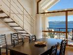 Luxury apartment with nice views in Bariloche