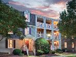 Wyndham Kingsgate Williamsburg, VA - 1/1 BR Suite