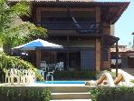Duplex House in Beach Park - Porto das Dunas beach