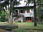 PYRENEES 2000/FONT-ROMEU = TRADITIONAL CHALET for 14/15 people