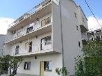 Apartment 5037  A2(6+2) - Podstrana