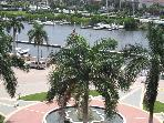 Bayfront on Naples Bay