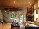 Stay at Mt. Baker with Luxury Getaways