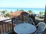 2BR Direct Ocean front Beach New Furnished 2080