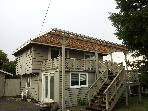 Psalm 91 Beach House in OCEAN SHORES