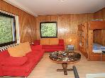 Vacation Apartment in Wetzlar - 753 sqft, space for larger groups, affordable (# 1417) #1417