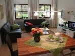 Vacation Apartment in Tübingen - 861 sqft, modern, tasteful and quality furnishings (# 1578) #1578